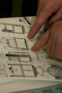 Umbau-, Reparatur- und Renovierungsarbeit von Islerhaus