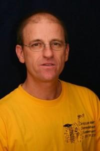 Christian Isler, Inhaber von Islerhaus, chemineebau in Basel, der Region Basel und Baselland