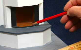 Cheminée / Kamin, Beratung,Umbau-, Reparatur- und Renovierungsarbeit